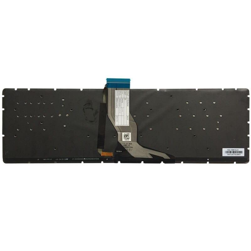Keyboard for HP 15-BW 15-BW006ca 15-BW007ca 15-BW008ca 15-BW009ca 15-BW010ca