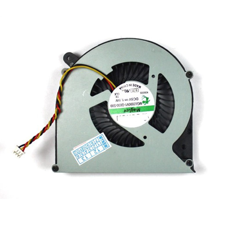 For Toshiba Satellite C855D-S5340 CPU Fan